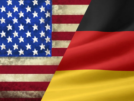 USA vs. Germany..was ist hier so anders