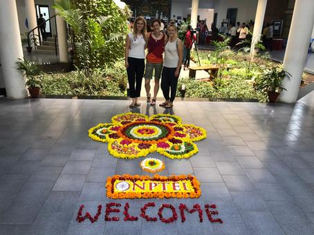 Hello India - Erste Eindrücke