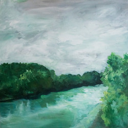 """French Countryside 