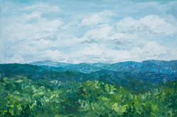 Blue Ridge III