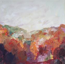 Autumn Color Study