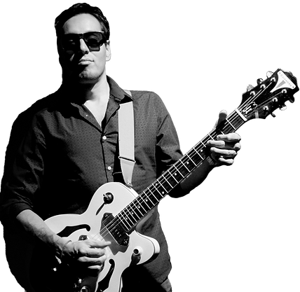 EMILIANO JUAREZ GUITARRISTA MEXICANO DE BLUES