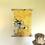 Thumbnail: Sietta basking in sunset 100% home grown wool