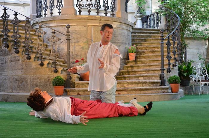 Die Verführung des Casanova 2