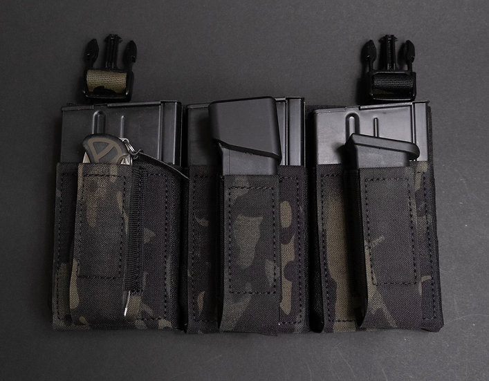 RapidMag Doublestack Flap 308