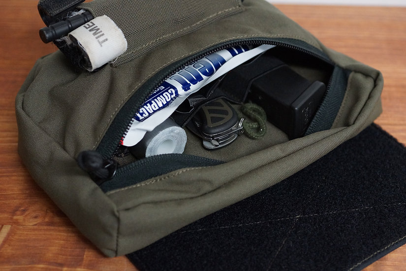 TFP (Tactical Fanny Pouch)