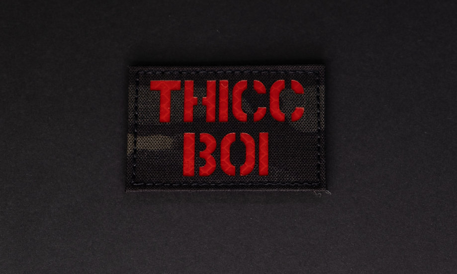 Thicc Boi Patch