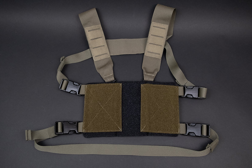 SCR (Small Chest Rig) Base