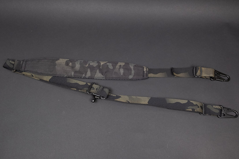 P2PS (Padded 2-Point Sling)