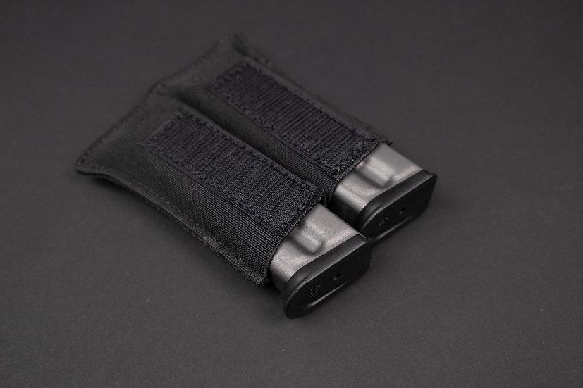 Pistol Mag Inserts für Universal Flap