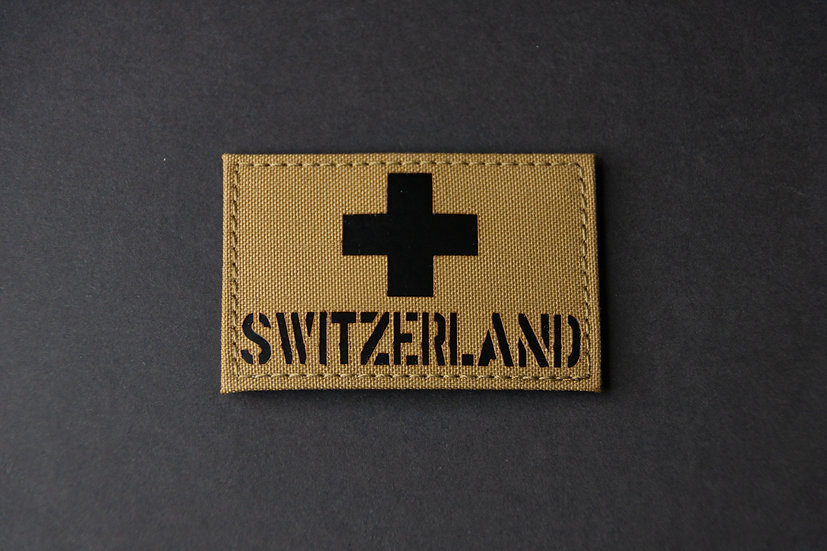 Flag Patch 75x50