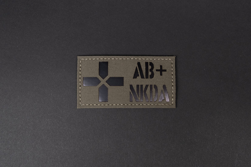 Medical ID Patch