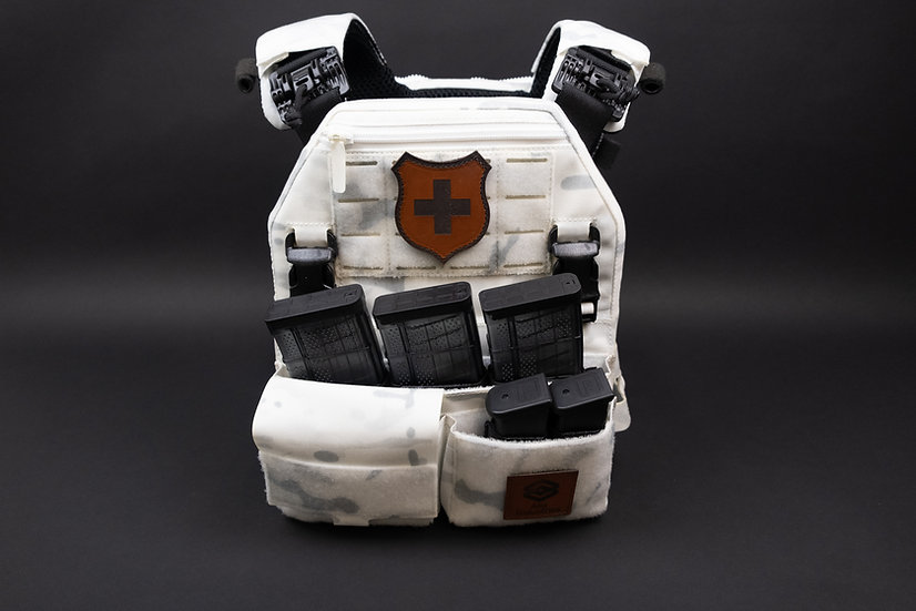 IPC (Improved Plate Carrier) Base