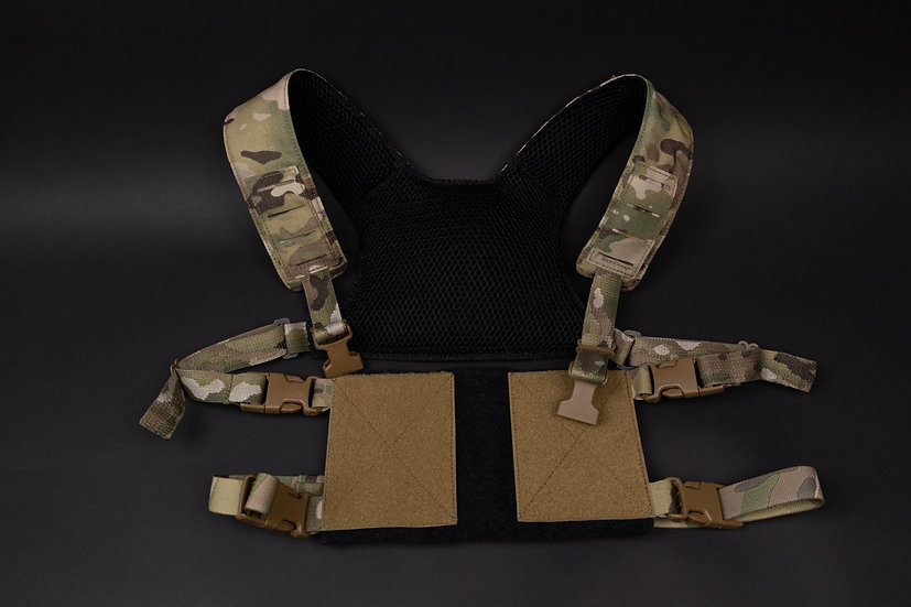DCR (Deluxe Chest Rig) Base