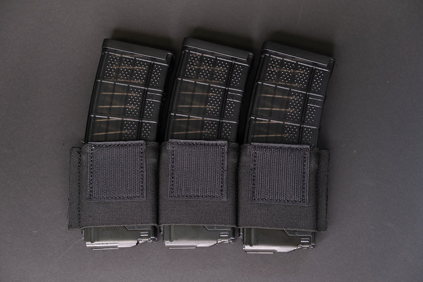 Mag Inserts für Universal Flap