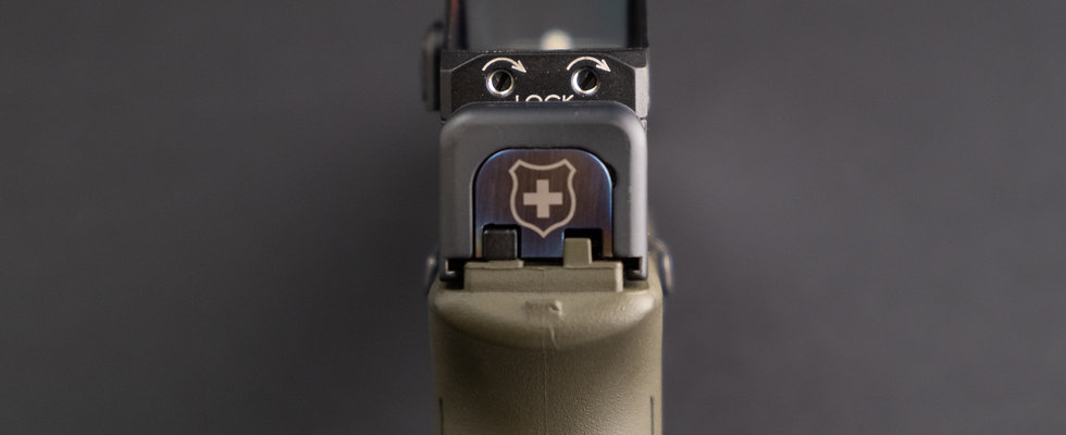 TITAN Backplate Limited Edition