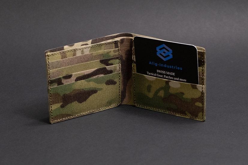 LBW (Laminate Bifold Wallet)