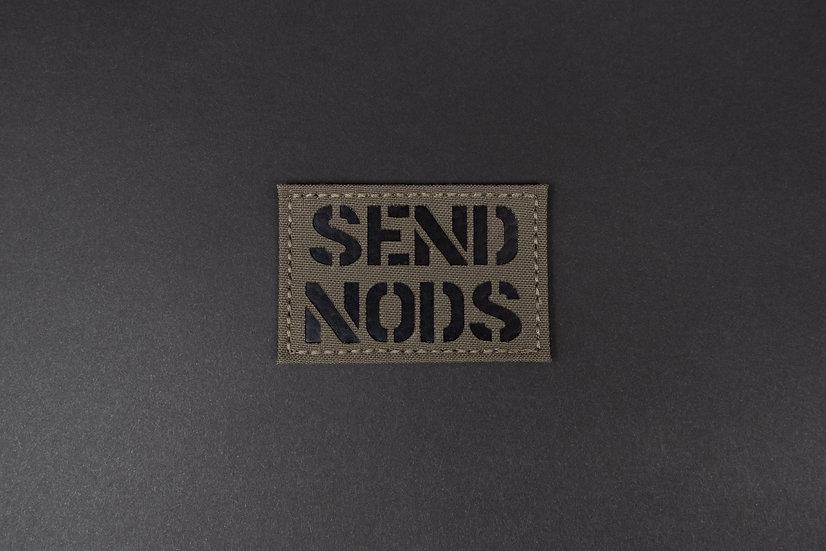 Send Nods Patch