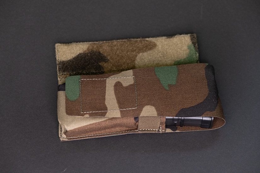 CHMP (Closed Horizontal Mag Pouch)