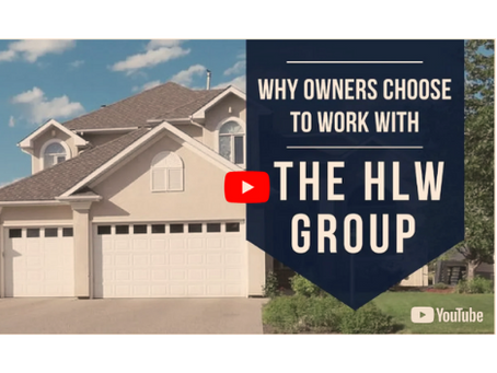 Why Owners Choose to Work with the HLW Group in Hayward