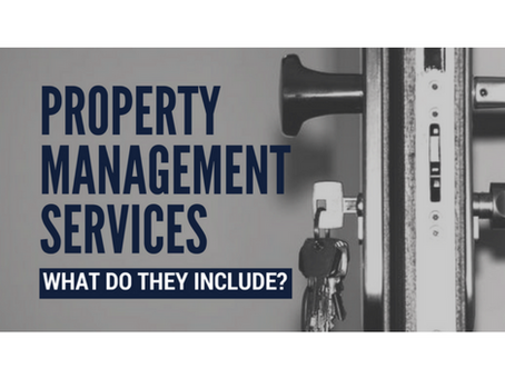 Property Management Services – What do They Include in Hayward, CA?