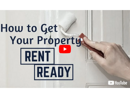 How to Get Your Property Rent Ready in Hayward
