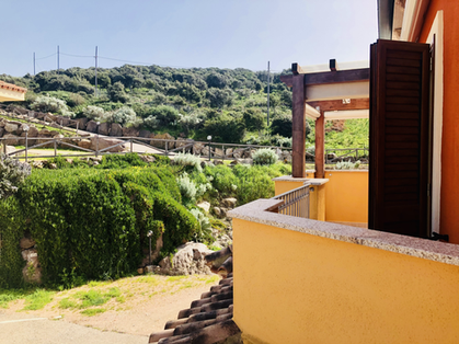 Terrazza con vista giardino.heic