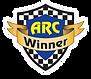 ARC Winner logo