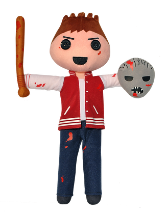 Mason Feral™: Zombie Apocalypse