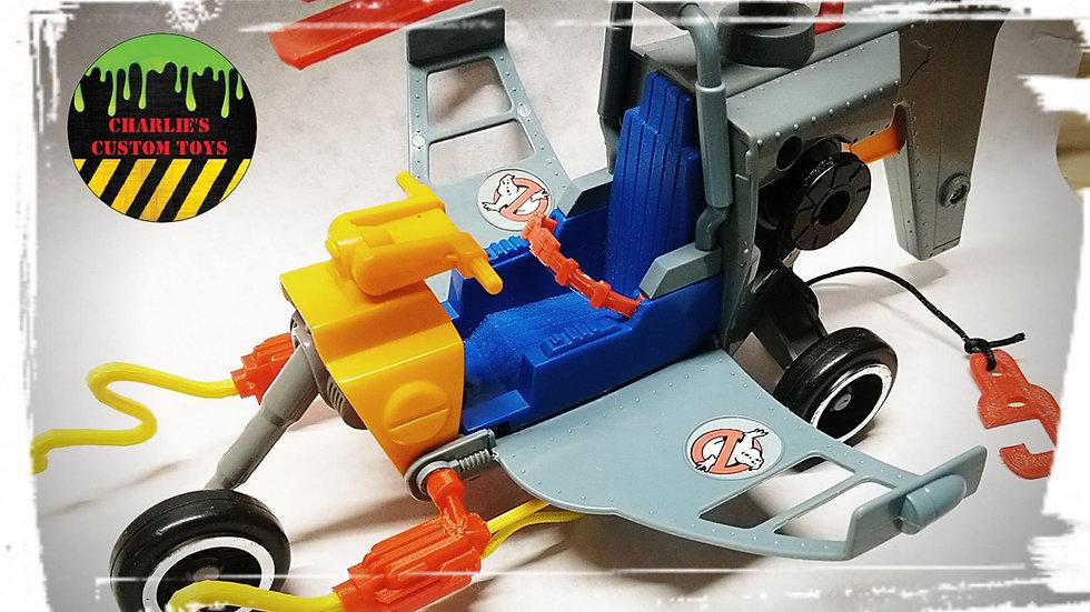 Ecto 2 Flexible Seat Belt