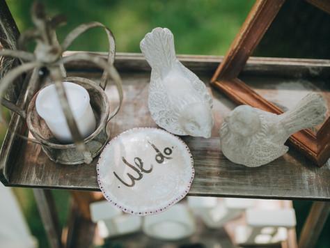 Πόσα κουφέτα βάζουμε στις μπομπονιέρες γάμου και βάπτισης;