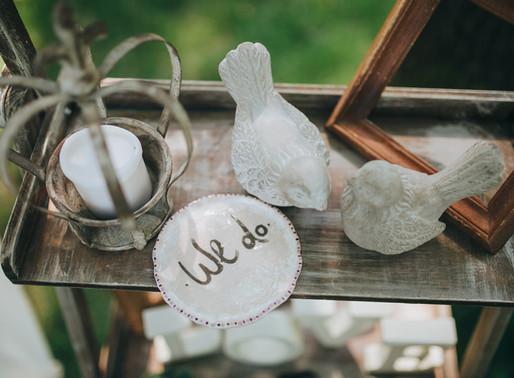 Der Hochzeits- Countdown Teil 7