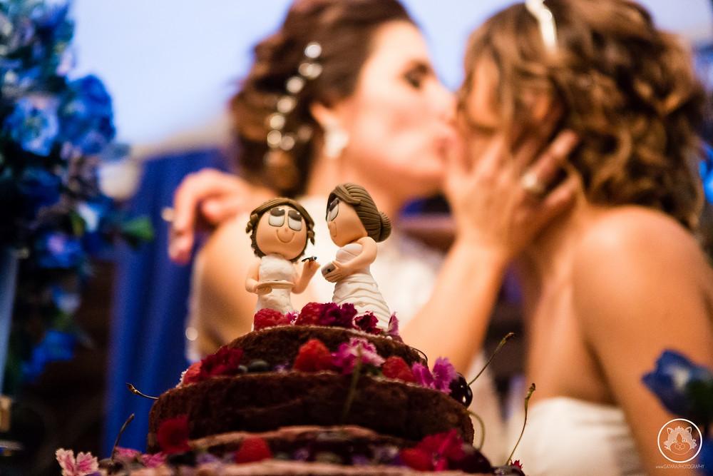 duas noivas