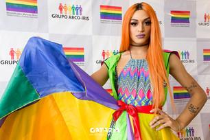 Parada LGBT - Rio 2017
