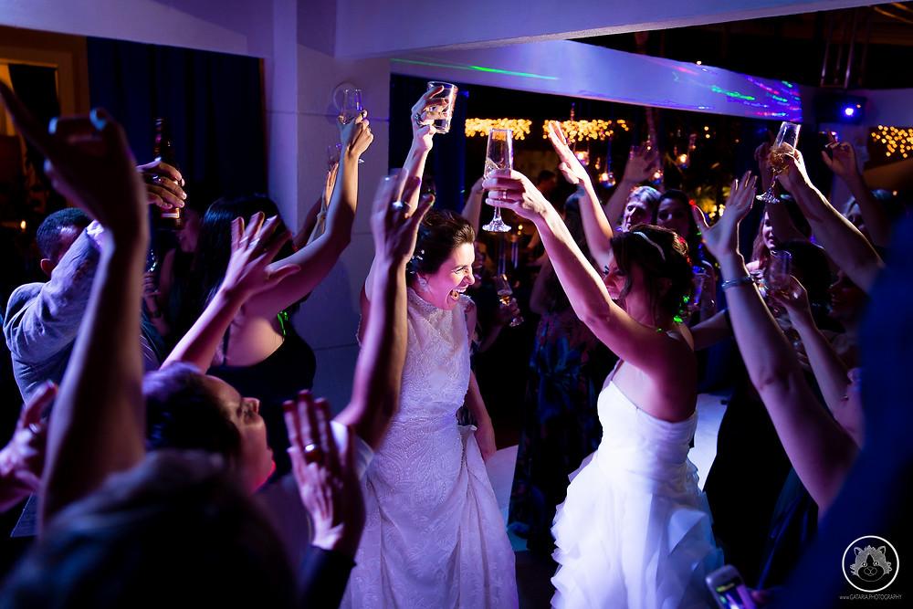 festa casamento lgbt