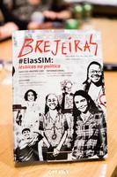 Lançamento 3º edição revista brejeiras