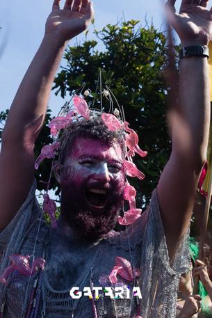Sereias da Guanabara no Carnaval 2018