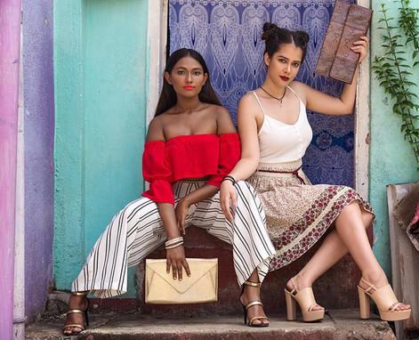 Ocaloka Fashion Site