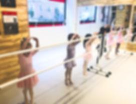 Queens Ballet Center