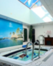Aquatic Therapy in Forest Hills, Queens, NY