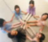 Pre-ballet class
