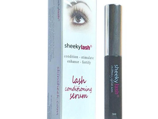 Lash Growth Serums are not all the same