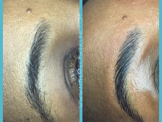 Brow Lamination for Perfect Brows