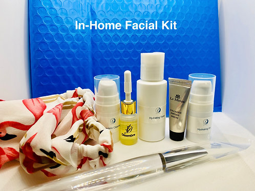 In-Home Facial Kits