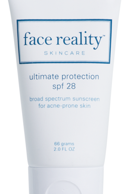 Ultimate Protection SPF28