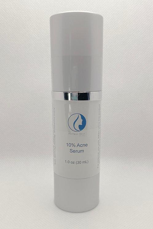 Acne Serum 10%