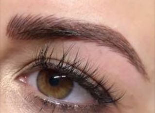 Wake up every day with perfect brows!