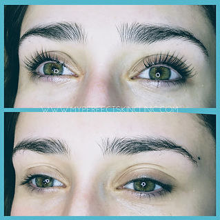 Best Eye Lash Lift Chandler AZ