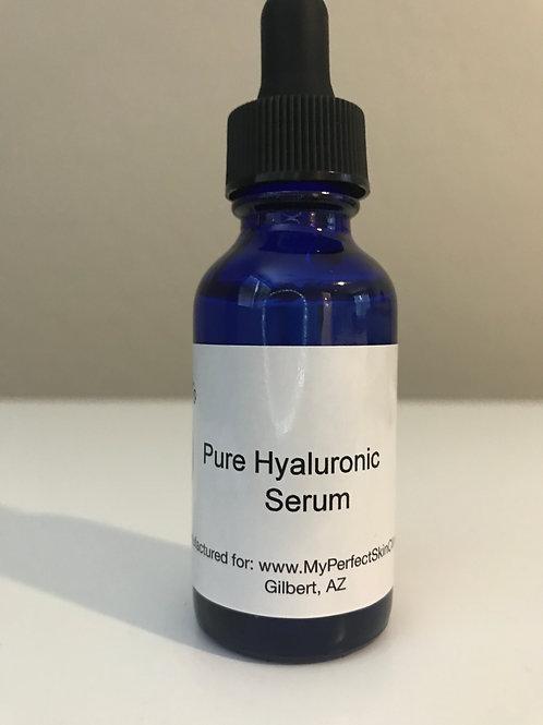 Best Hyaluronic Serum