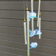 campanelle del vento azzurro tr